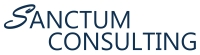 Sanctum Business Consulting Logo